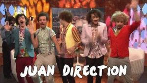 Juan direction by DirectionForLyfe