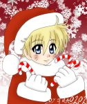 .Christmas. .Believe. .It. by fma0202