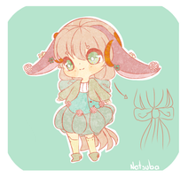 Adoptable auction (#09)- CLOSED by Natsuba