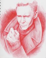 Tom Hiddleston by maya-Notliketheother
