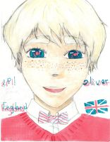 2P!England by Mey51