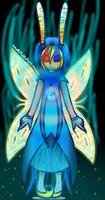 Sylph of Breath by KoyMcFluffyPants