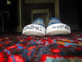 Goody 2 Shoes by acroboy99