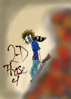 2D phase 4 by Themakaxkid