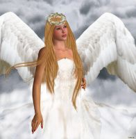 Anjo by crys-laura