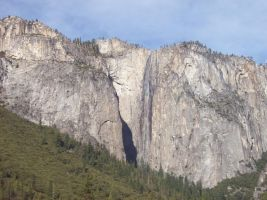 yosemite by Angels-Pixie-D