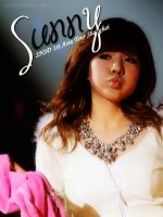 SNSD Individuals : Sunny by GraPHriX