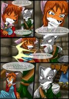 robin hood page 36 by Micgrol
