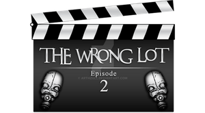 Wrong Lot Logo by MartynTranter
