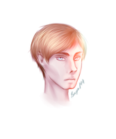 Erwin by Saige199