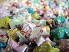 More Lucky Stars by Luna-Goodies