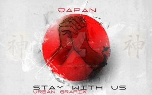 Stay with us...Japan by unikguyraj