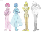 :Royal Pearls: by sil-gua