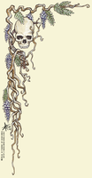 The Melancholy Wisteria by KytheraOA