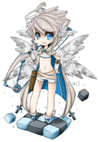 .: Archangel Guardian - CLOSED :. by Nocturnally-Blessed