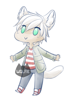 Sketch Adopt 2 .:CLOSED:. by Wolfie-Bases-Adopts