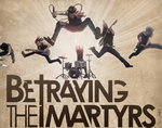 Betraying The Martyrs Jump by Anttila