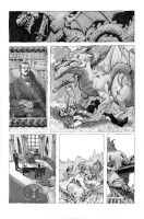 Tame the West page 1 by RyanOttley