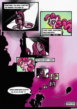 [Comic] Seize the Balloon by Rambopvp