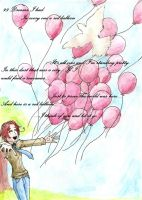 99 red balloons finished by sweden-meatballs