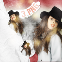 PNG Pack(345) Selena Gomez by BeautyForeverr