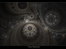 Time Machine by tatasz