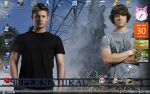 Supernatural guys by Cataclysm-X