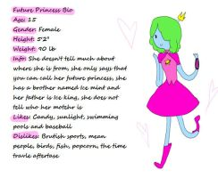 FP: Bio by Ask-Future-Princess
