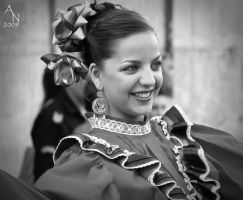 Folklore Festival 10 by Alharaca