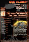 War Flames intro page by TF-The-Lost-Seasons