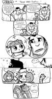 Sudden Teemo Adventures - 2 by IvikN