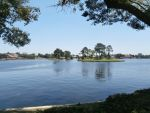 Epcot View by AdorableKitty08
