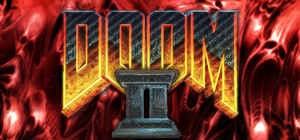 Steam Grid image: Doom 2 Hell on Earth /02 by badtrane