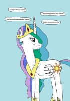 Celestia's abuse by Red-Supernova64