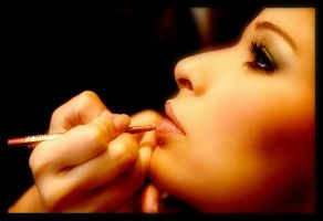 Make up - Make it beautiful by ofirk