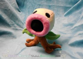 Bellsprout Plush by SuperKawaiiStudios