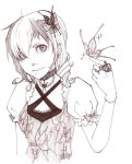 Gothic Butterfly by nHnF