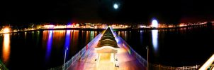 New Pier View by snapshot19