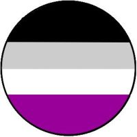 Asexual Pride Flag by CoyoteDove