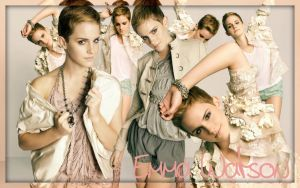 Emma for Marie Claire by Potterhead-Writer