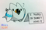 Pokeshaming - Cloelius by Drizzle-Drought