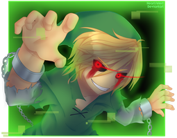Coming to get you... ~Ben Drowned by HeartSelect