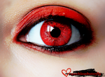 Seeing Red by speechlessbutterfly