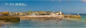 St. Ives by KrisSimon