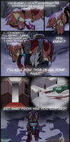 LaF: Round 3 - Page 1 by Zolarise