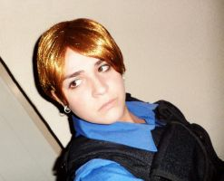 Cosplay: Leon S. Kennedy (6) by AngelicCosplay