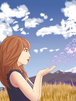 Bubbles by eMeNeR