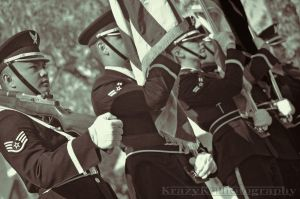 American Heroes by KrazyKcPhotography
