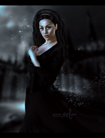 . black memories by BellaArtemis