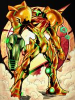 Metroid Prime 2.1...finished by ryuzero
